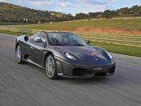 El Ferrari es algo increíble