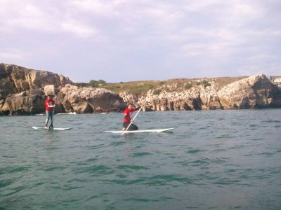 Visite guidate paddle surf 2 h
