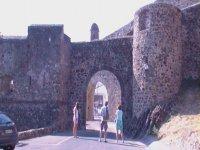 生态旅游葡萄牙城堡在葡萄牙