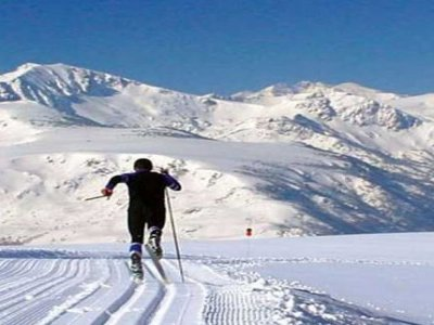 Todoaventur Esquí