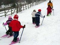 Raquetas de Nieve para Infantiles