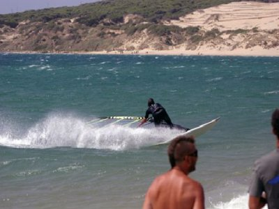 Tarifa Smile Windsurf