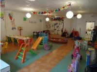 儿童游戏室