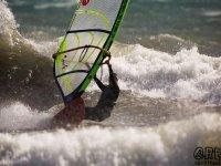 Ibiza ofrece las condiciones ideales para el windsurf
