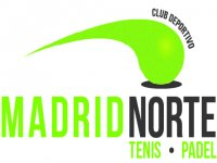 Club de Tenis y Pádel Madrid Norte