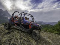 Buggy para recorrer el Pirineo Aragonés