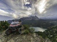 Quads Pirineos en Valle de Tena