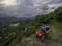 Ruta en Quads por Pirineo Aragonés