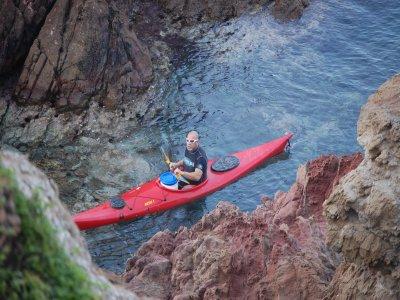 Toyo Aventura Kayaks