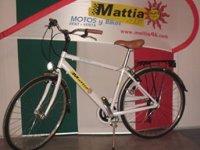 Rutas y alquiler de bicicletas