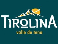 Tirolina Valle de Tena