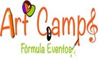 Fórmula Eventos