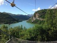Valle de Tena的令人难以置信的体验