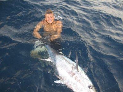 Pesca spinning + noleggio barche Tarragona