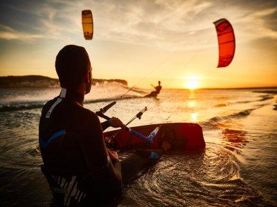 Pura vida Mallorca surf