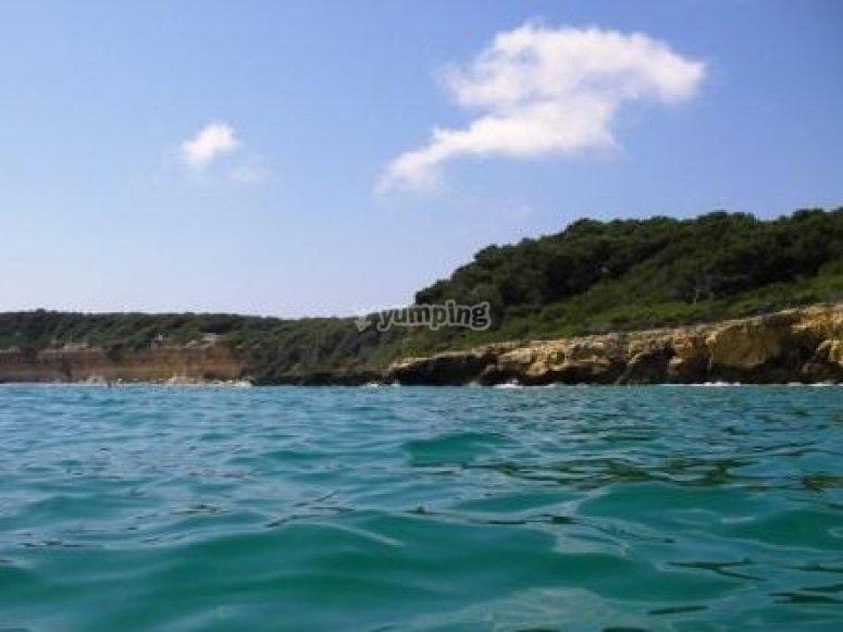 costa cataluña