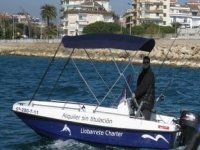 Rent a boat in Cambrils