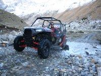 Buggies todoterrenos en Quads Pirineos