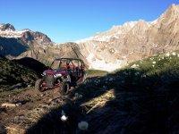 Pirineos en buggie