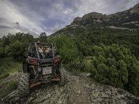 Vistas fascinantes del Pirineo Aragones