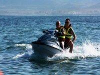 20 min jet ski rental in Murcia