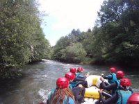 rafting colegio