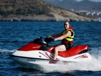 Jet ski a Murcia, 1 ora