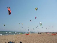 Kiteboarding courses