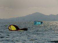 Cursos de kitesurf en Girona