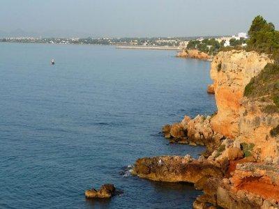 Alquiler embarcación 8 horas Tarragona
