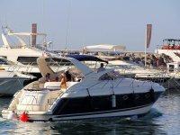 Barco para alquilar en marbella