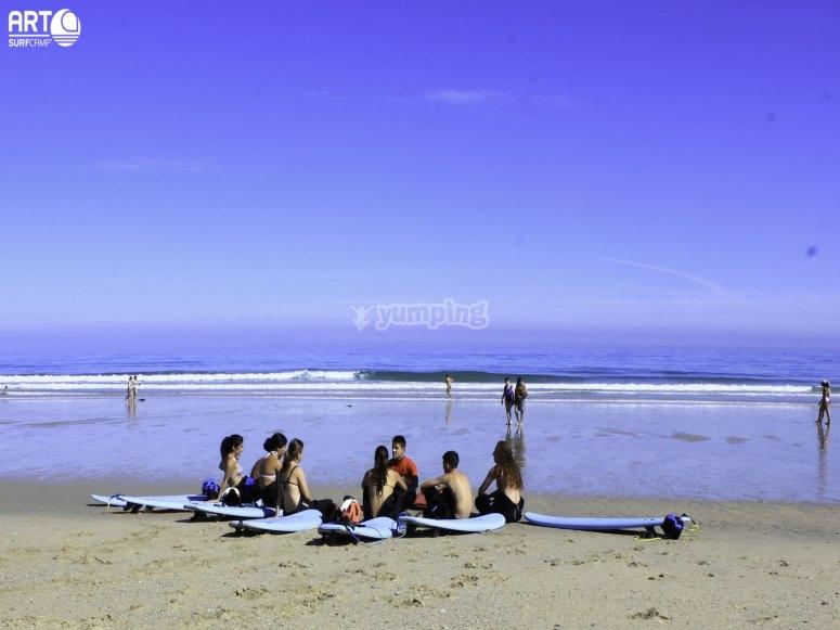 Grupo Surf