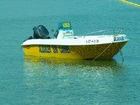 Noleggio barche senza titolo a La Manga 1 ora