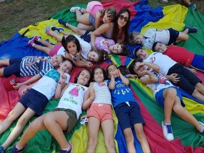 Educosport Educa Campamentos de Inglés