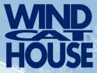 Wind Cat House
