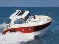 Ottieni la tua patente di vela e moto d'acqua