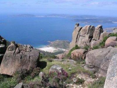 Escursioni a Costa do Morte, part-time
