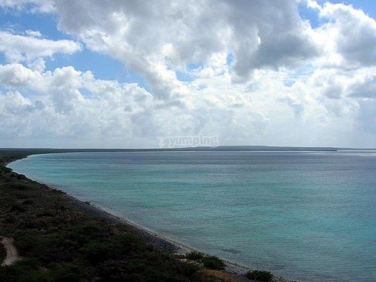 Murcia coast