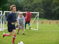 绿猴足球夏令营