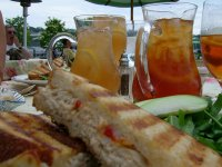 食品和饮料
