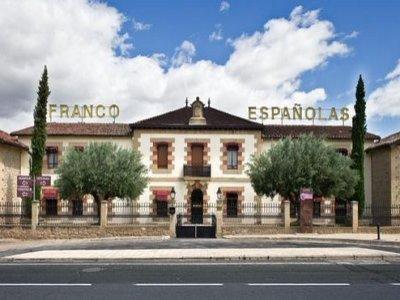 Bodegas Franco - Españolas