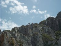 rutas montana
