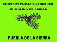Centro de Educación Ambiental El Molino de Arriba
