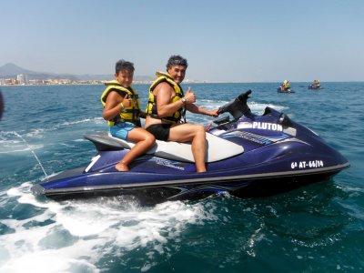 Xtreme Tours Motos de Agua