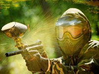Paintball for groups