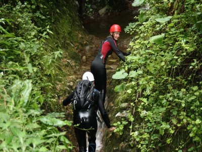 Campo Activo Aventura y Naturaleza