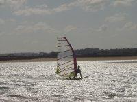 塔里法风帆冲浪