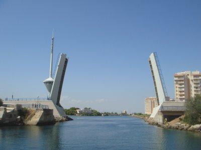 Excursión en barco por la costa cálida de Murcia