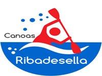 Canoas Ribadesella