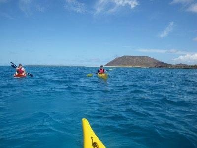 ProFuerte Kayaks